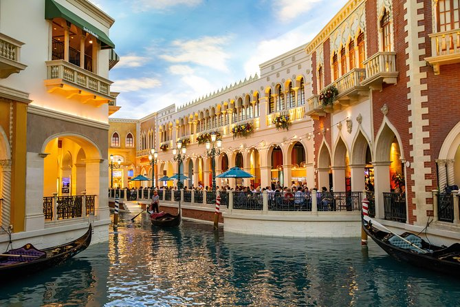 Top Shopping Spots in Las Vegas