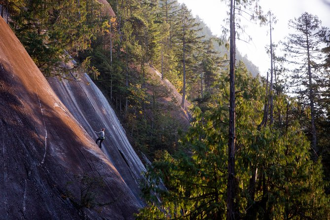 How to Spend 1 Day in Squamish