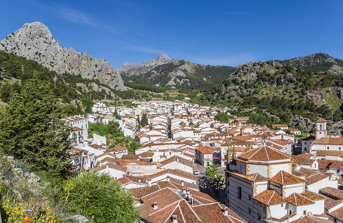 How to Spend 3 Days in Andalucia