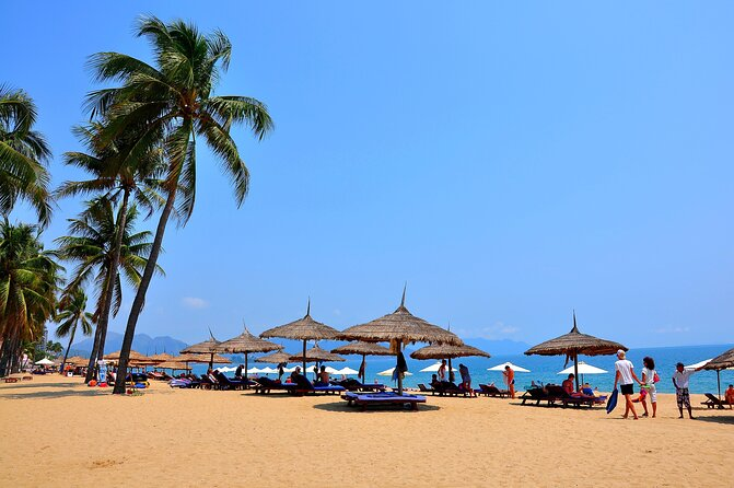 How to Spend 2 Days in Nha Trang