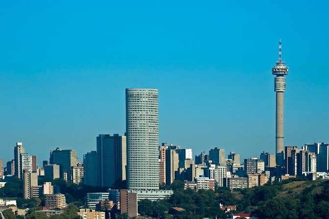 How to Spend 2 Days in Johannesburg