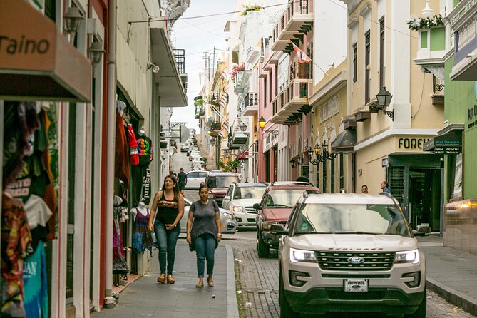 Things to Do in San Juan This Summer