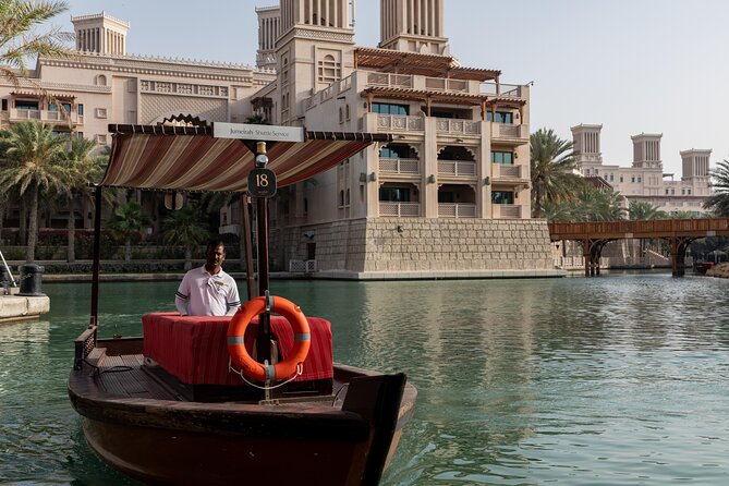 Ways to Beat the Crowds in Dubai