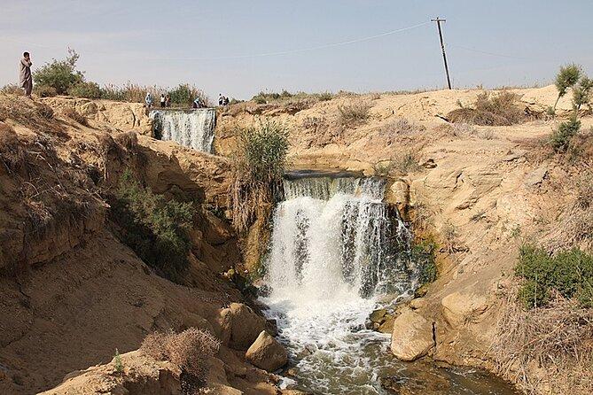 Fayoum Oasis day tour