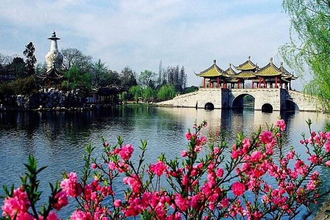 Yangzhou Private Flexible Day Tour with Lunch