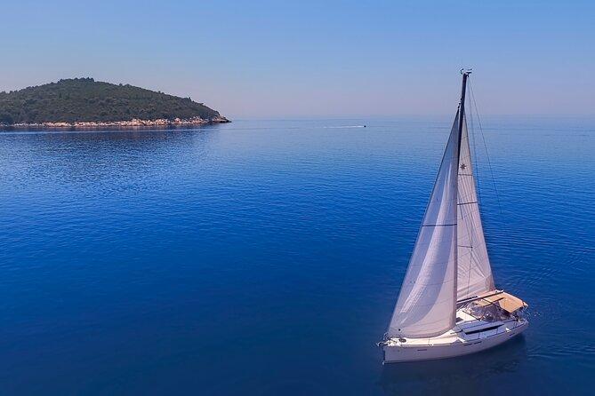 Dubrovnik Luxury Sailing Experience (5 days trip)