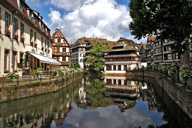 Strasbourg Private Walking Tour