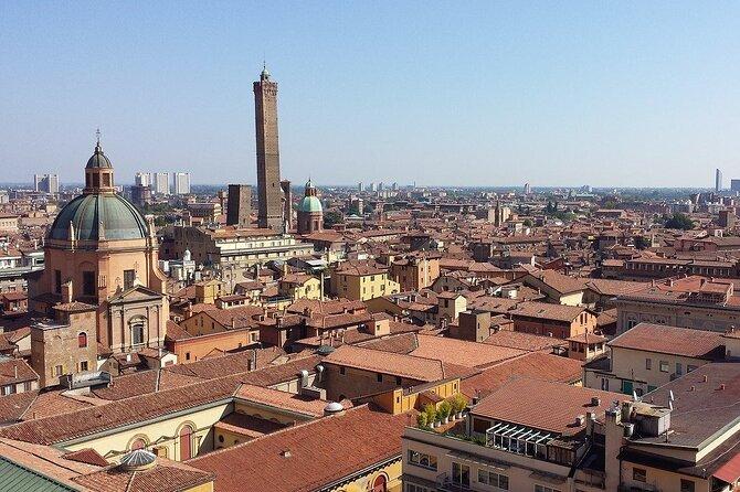 Bologna Private Walk Tour