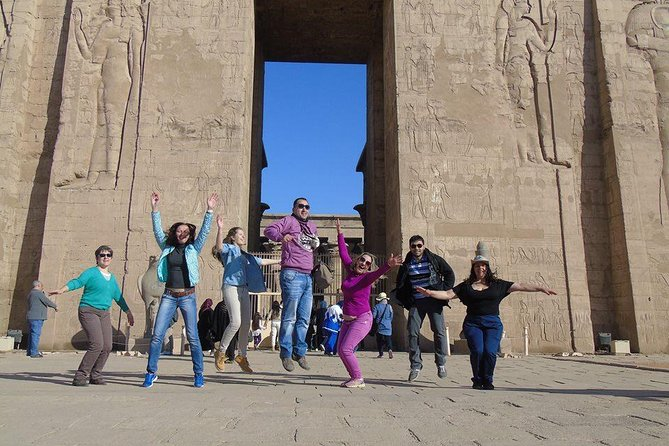 7 nights Cairo,Aswan,Abu Simbel,luxor,Nile Cruise&hot air balloon from Cairo