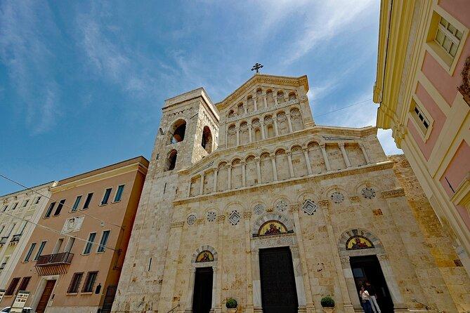 Cagliari Private Walking Tour