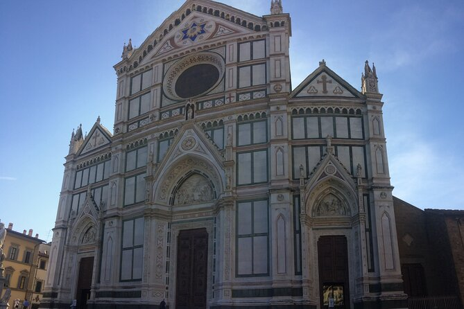 Florence Private Walking Tour