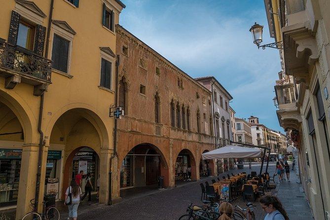 Padua Private Walking Tour