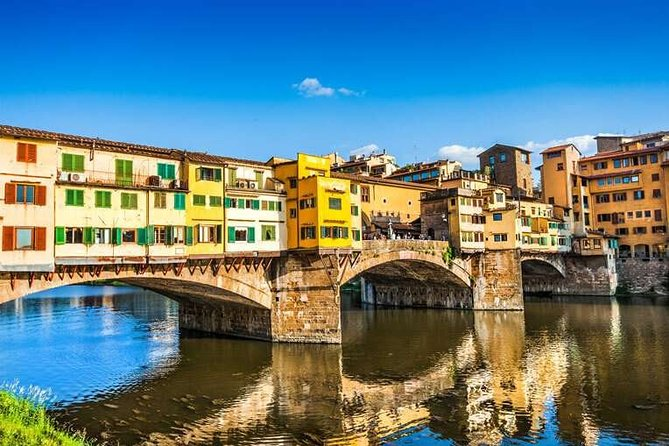 Florence Airport Transfers : Airport FLR to Florence City in Luxury Van