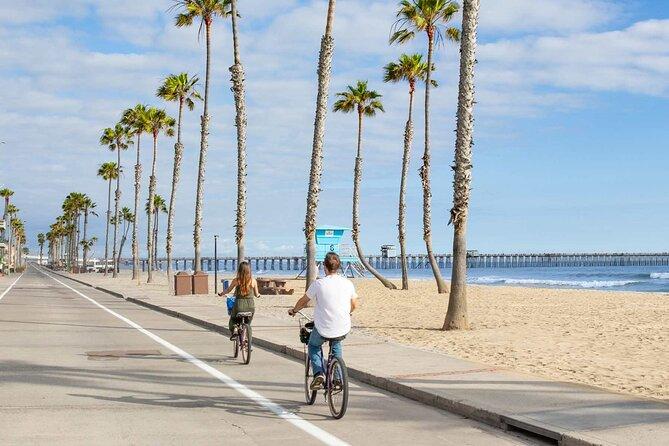 Bike Rental La Jolla and Coronado Beach