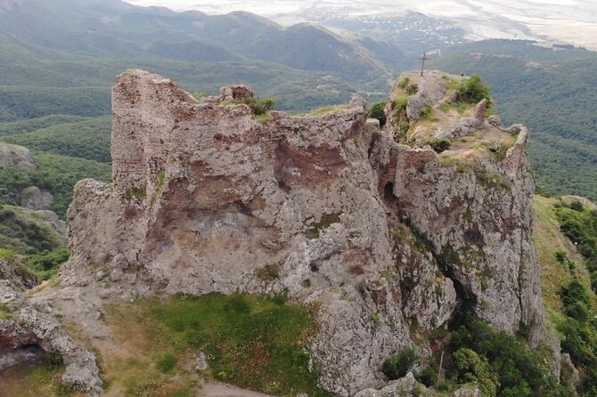 Private Tour to Samshvilde from Tbilisi