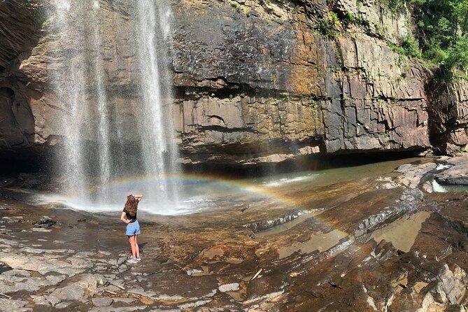 Hiking Excursion at Lula Lake Land Trust