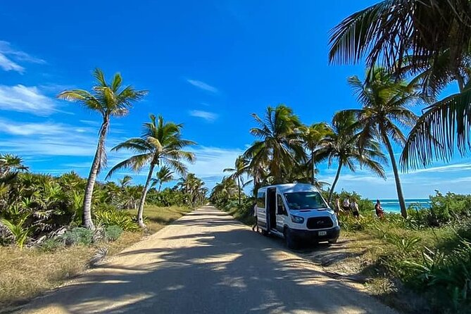 Private Transfer Cancun Airport to Hotel Zone