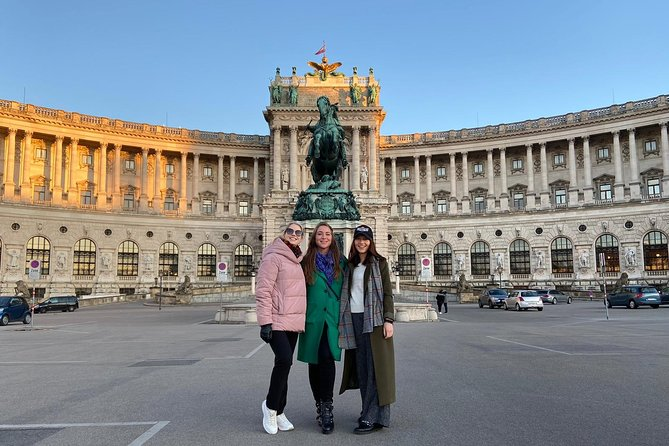 The Best of Vienna Walking Tour