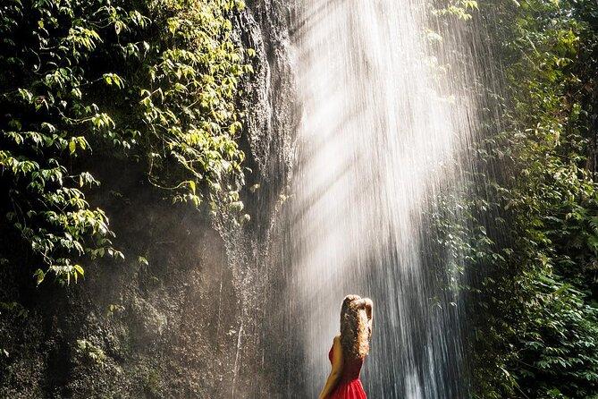 Best of Bali Waterfalls. Part 2 (Sekumpul, Munduk, and Banyumala Twins)