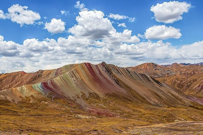 Rainbow Mountain Trek 2D/1N