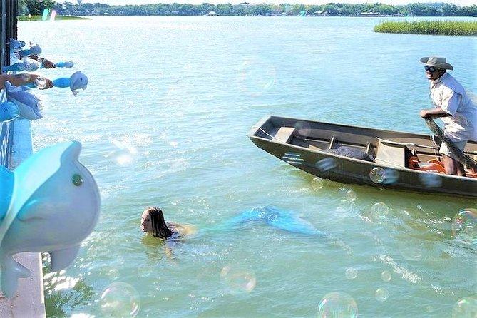 Hilton Head Mermaid Encounter Boat Cruise