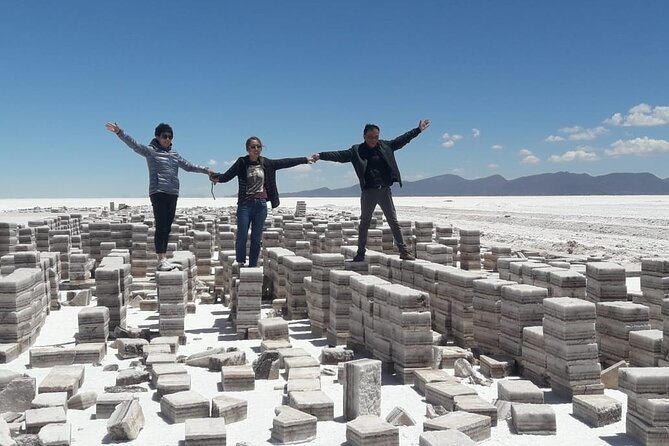 Private 3 Days tour Uyuni Salt Flats and Colorful Lagoons from Uyuni photo 21
