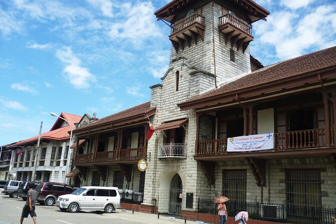 Half Day Zamboanga City Tour