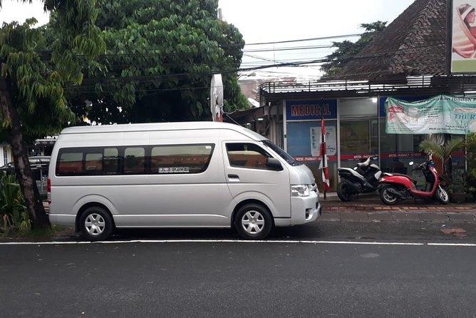 Travel Bali - Banyuwangi