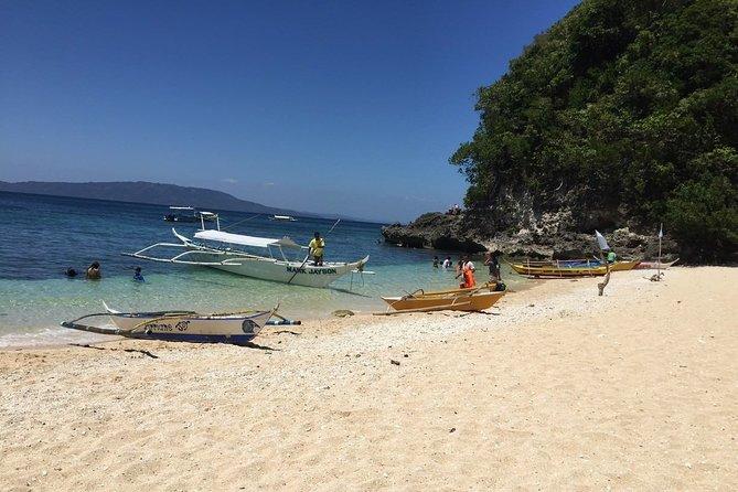 Puerto Galera Island Tour