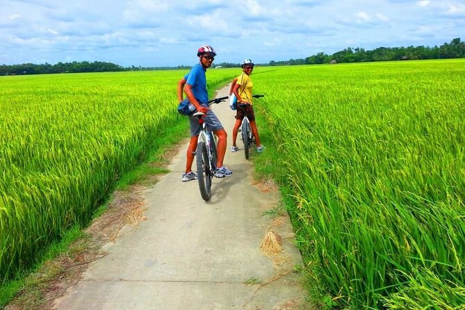 Bike and Bite Tour in Hoi An