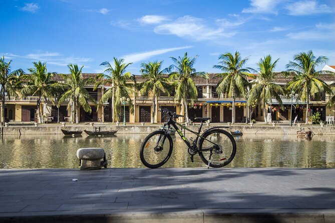 Half-day Hoi An Surroundings tour by Bike