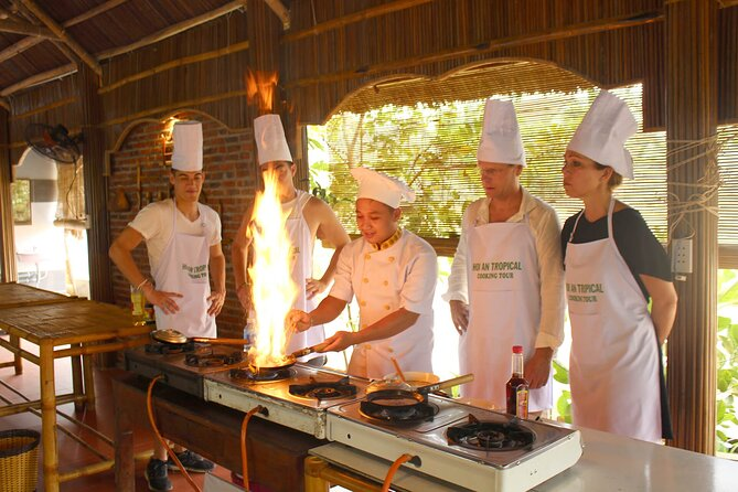 Wonderful Culinary Experience in Hoi An
