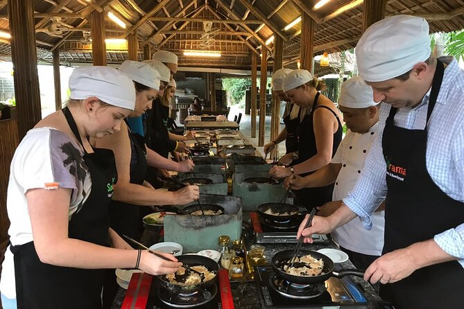 Beginners Cooking Class in Hoi An