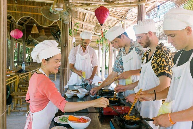 Family Cooking Class in Hoi An