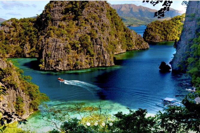 Coron 4Days 3Nights Package