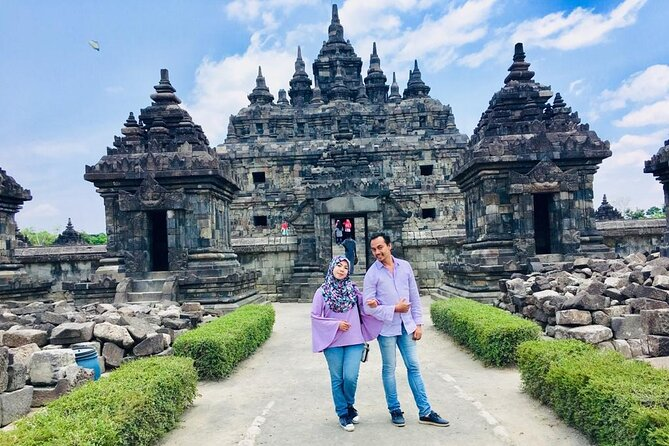 2 Day Yogyakarta Solo Trip - PRIVATE Tour with GUIDE