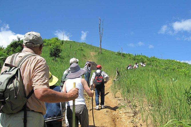 2-Day A Luoi Trekking