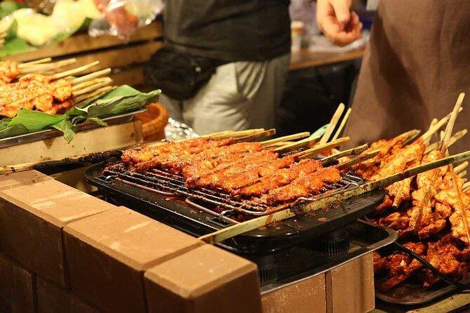 Colombo Street Food Tour