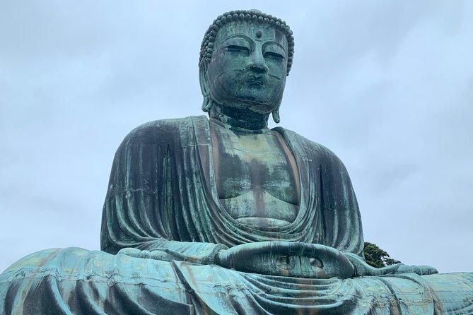 Kamakura Tour from Tokyo or Yokohama