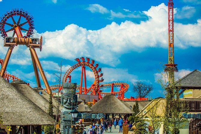 Energylandia Amusement Park