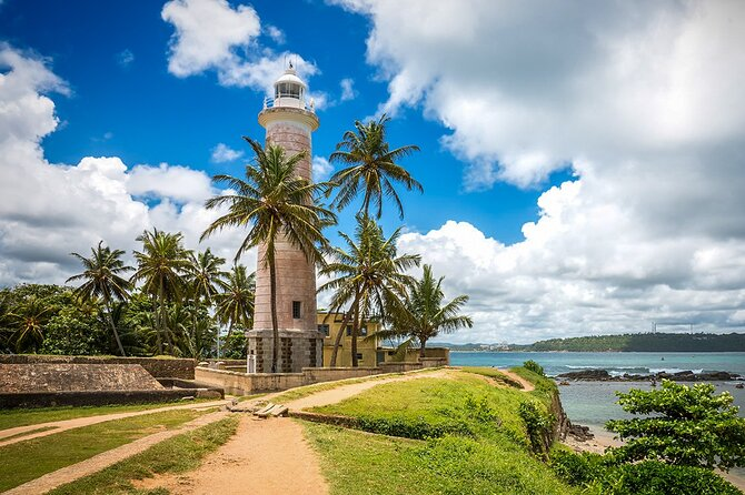 Southern Coast Highlights from Kalutara