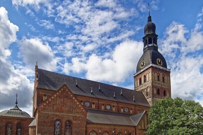 Riga Private Guided Tour
