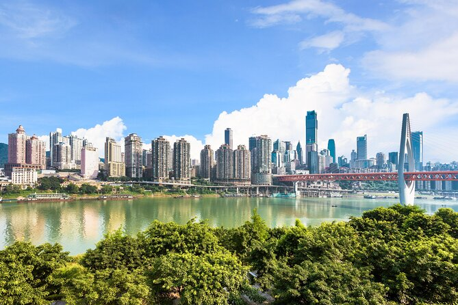 How to Spend 1 Day in Chongqing