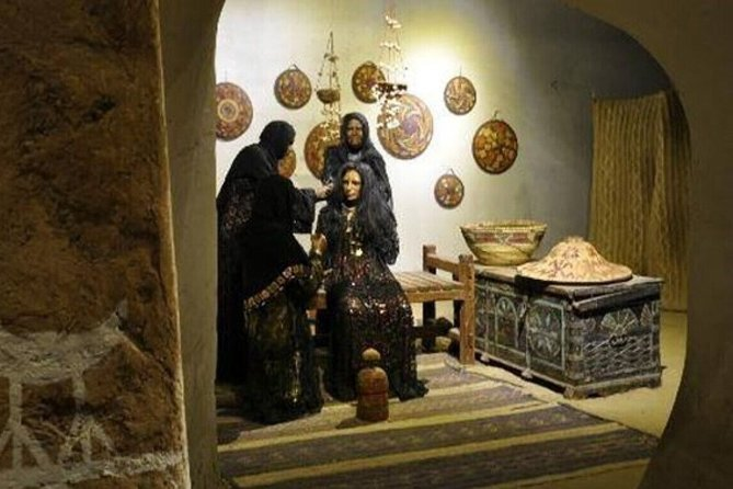Nubian Museum tour *Aswan*;Solo;Group
