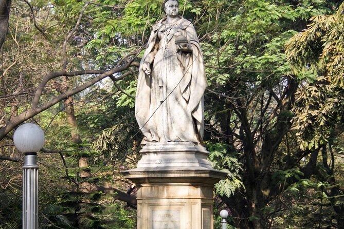 Cubbon Park Heritage Walk: An audio tour of Bangalore's unique history