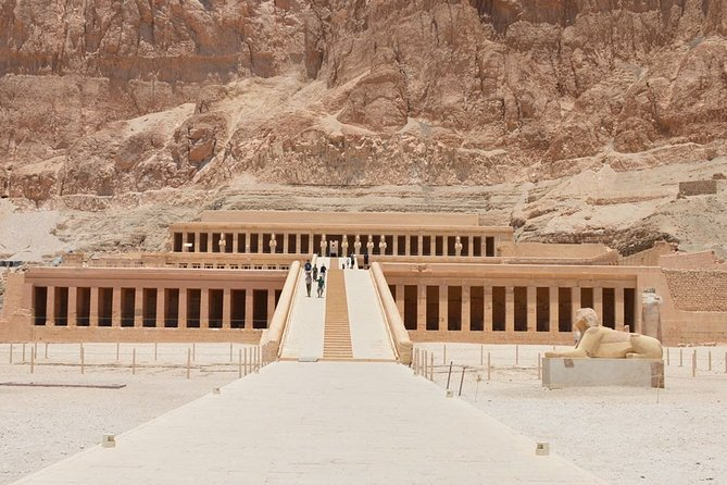 Best Day Tour Full Day Luxor Tours ( Highlights ) From Cairo By Airplane