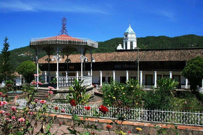 Tour of San Sebastián del Oeste with Lunch
