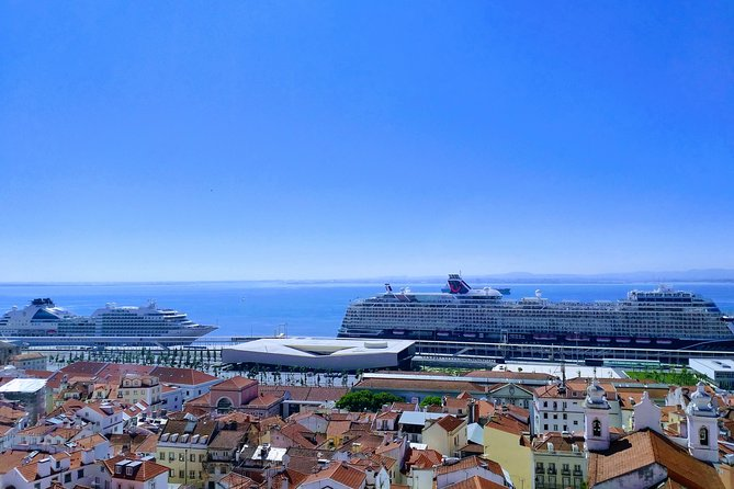 Private Lisbon Airport and Port Transfers (Arrival / Departures)