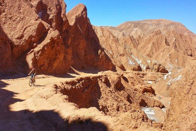 Atacama Bike Tour Catarpe and Devils Gorge