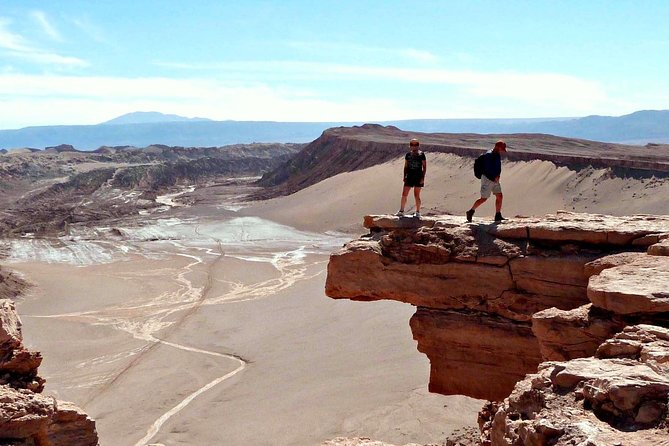 Atacama Desert Trekking Experience